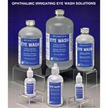 Eye Wash Solution 4 oz. Bottle-1 Each
