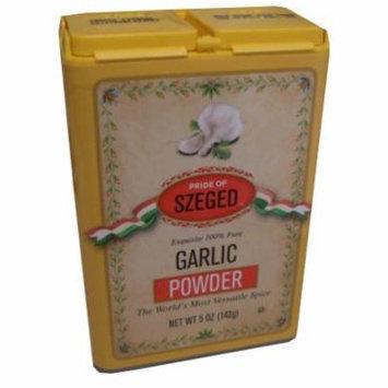 Garlic Powder (Szeged) 5 oz (142g)