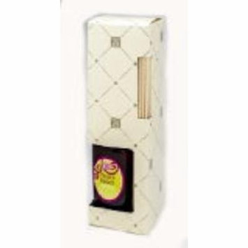 MOJITO BEACH with REEDS Aromatique Reed and Ceramic Diffuser Oil Refills - 4oz