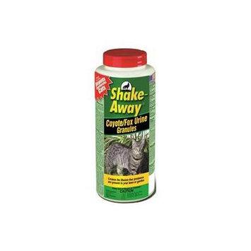 Shake-Away 553958 2854448 28. 5 oz Cat Repellent Granules
