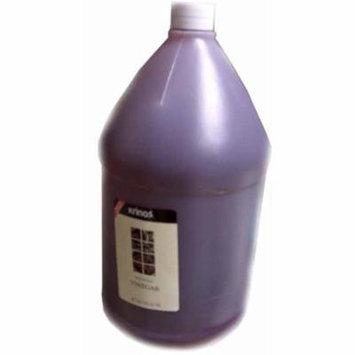 Red Wine Vinegar (Krinos) 1 gal. (128 fl oz) 3.8L