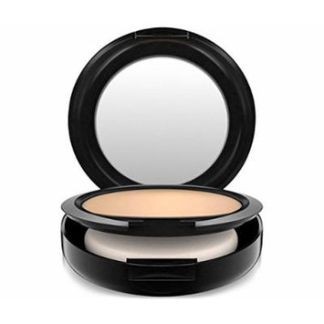 MAC Studio Fix Powder Plus Long-wearing Foundation - One-step Application of Foundation and Powder (NC20)
