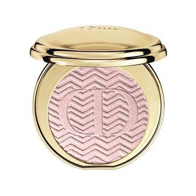 Dior Diorific State of Gold Illuminating Pressed Powder