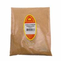 Marshalls Creek Spices (12 Pack) GRANULATED GARLIC POWDER REFILL