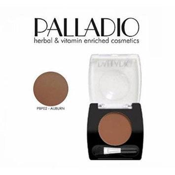 2 Pack Palladio Beauty Brow Powder 02 Auburn