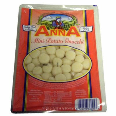 Mini Potato Gnocchi (Anna) 17.6 oz (500g)