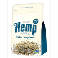 JHF Hulled Hemp Seeds 8oz