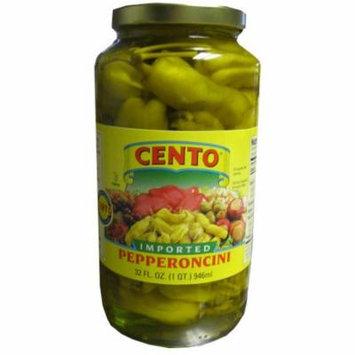 Pepperoncini Imported (Cento) 32 oz (2lb)