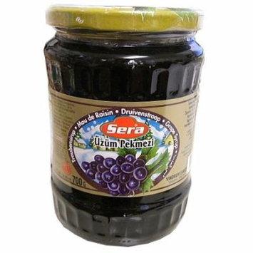 Grape Syrup, Uzum Pekmezi (Sera) 700g (24.69 oz)