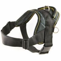 Dean & Tyler DTH6XXS Dt Harness Without Reflective Trim Black, Double Extra Small