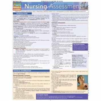 BarCharts- Inc. 9781423214335 Nursing- Assessment