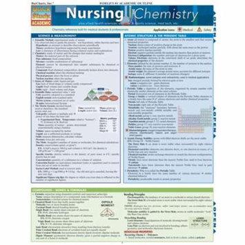 Nursing: Chemistry Guide