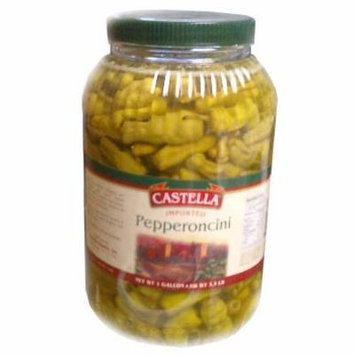 Pepperoncini Imported (Castella) 1 Gal