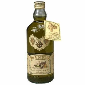 Frantoia Extra Virgin Olive Oil, 33 oz (1 L)