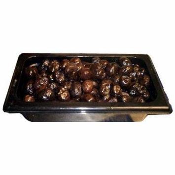 Deli Fresh Thassos Olives, 3 kg (6.6 lbs) Pack