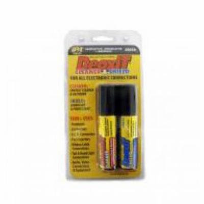 INNOVATIVE PRODUCTS OF AMERICA DEOXIT CLEANER & SHIELD- 14 G TWIN PACK