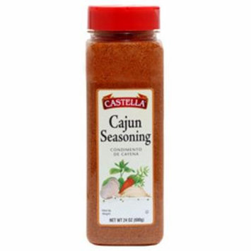 Cajun Seasoning (Castella) 10oz