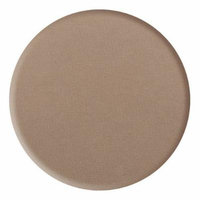 Advanced Mineral Makeup Eye Shadow with Compact, Heather, 4.5 Gram