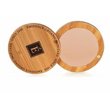 Eminence Organic Skincare Vanilla Cream Antioxidant Mineral Foundation Light, 0.28 Ounce