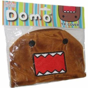 Domo-Kun Happy Face Anime Toilet Paper Cover