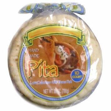 Pita Bread ,10 count (Corfu)