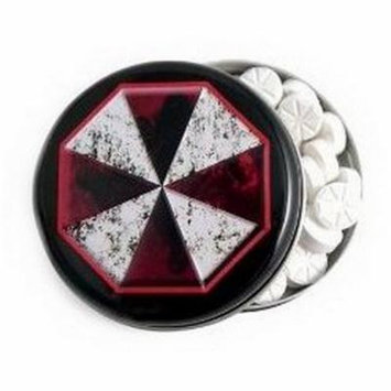 Resident Evil Outbreak Mints Candies 17247
