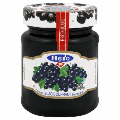 Fruit Spread Black Currant (Pack of 8)