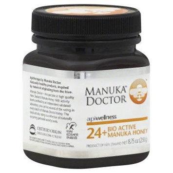 Manuka Doct Original Bio Active 24 Plus Honey 8.75 Ounce (Pack of 3)