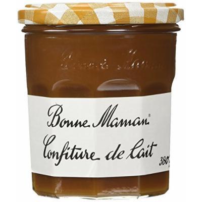 Bonne Maman Milk Jam - Caramel Milk Spread (3 PACK)