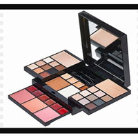IT Cosmetics® MOST WISHED FOR LIMITED EDITION HOLIDAY MAKEUP SET PALETTE