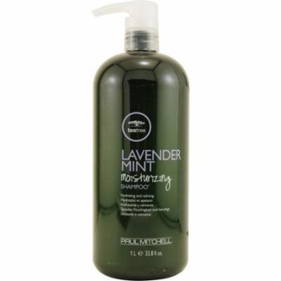 Paul Mitchell Lavender Mint Moisturizing Shampoo 33.8-ounce