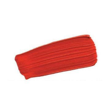 Golden - Fluid Acrylic - 1 oz. Bottle - Cadmium Red Medium Hue