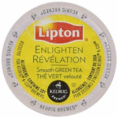 Lipton® Enlighten Smooth Green Tea K-Cup