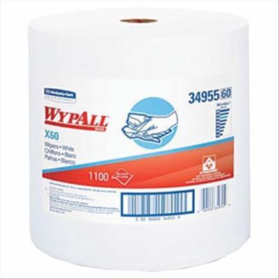 WypAll X60 Wipers Kimberly-Clark 34955 KIM
