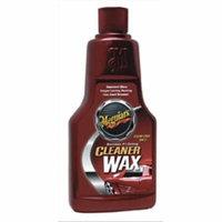 Cleaner Wax Liquid Meguiar's A1216 MGL
