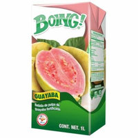Boing! Juice, Guava, 33.8 Fl Oz, 1 Count