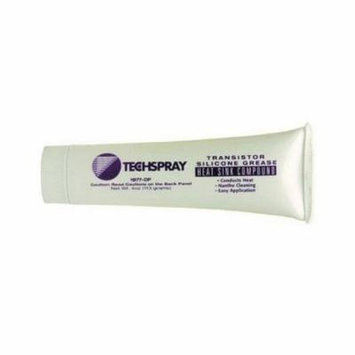 Brand New Techspray 20-1975 Silicone Heat Sink Compound