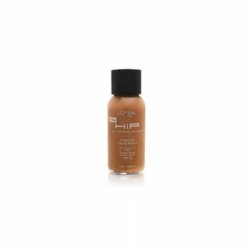 L'Oreal HIP High Intensity Pigments Flawless Liquid Makeup SPF 15 810 Fawn (Red Undertone)