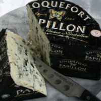 Roquefort AOP Papillon Black Label