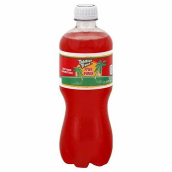 Dr Pepper/Seven Up Tahitian Treat Soda, 20 oz