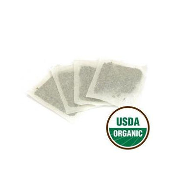 Green Tea Leaf Tea Bags Organic