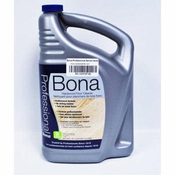 Bona Professional Series Hardwood Floor Cleaner 1 Gallon