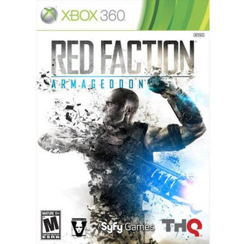 Thq Red Faction: Armageddon PRE-OWNED (Xbox 360)