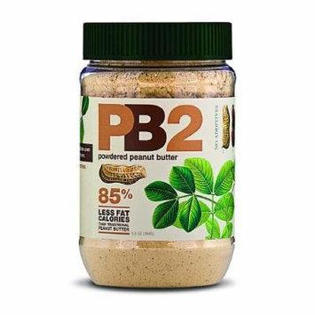 PB2 Powdered Peanut Butter, Jar 6.5 oz (2 pack)