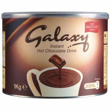 Galaxy Instant Hot Chocolate Powder 1Kg Ref A01950