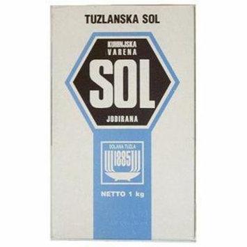Tuzlanska Salt, 1kg
