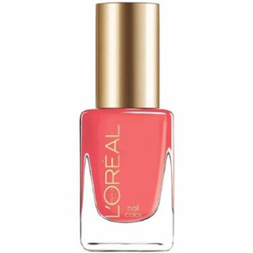 L'Oreal Paris Colour Riche Nail, Orange You Jealous 0.39 oz (Pack of 2)