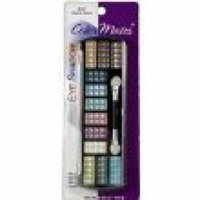 Eye Shadow Island Oasis - Rich, Smooth, Natural Finish, 1 pc,(ColorMates)