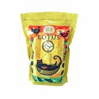 Lotus Low-Fat Recipe Dry Cat Food, 3 lb