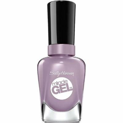 Sally Hansen Miracle Gel Nail Color, Street Flair 0.5 oz (Pack of 2)